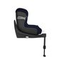CYBEX Sirona SX2 i-Size - Navy Blue in Navy Blue large image number 4 Small