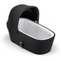 CYBEX Gazelle S Cot - Deep Black in Deep Black large image number 2 Small