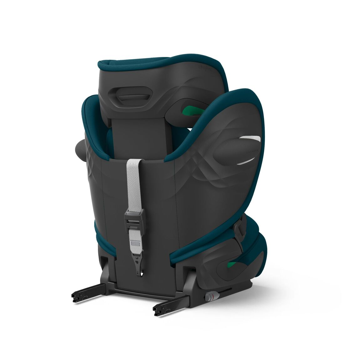 CYBEX Pallas G i-Size - River Blue in River Blue large image number 5