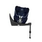 CYBEX Sirona SX2 i-Size - Navy Blue in Navy Blue large image number 3 Small