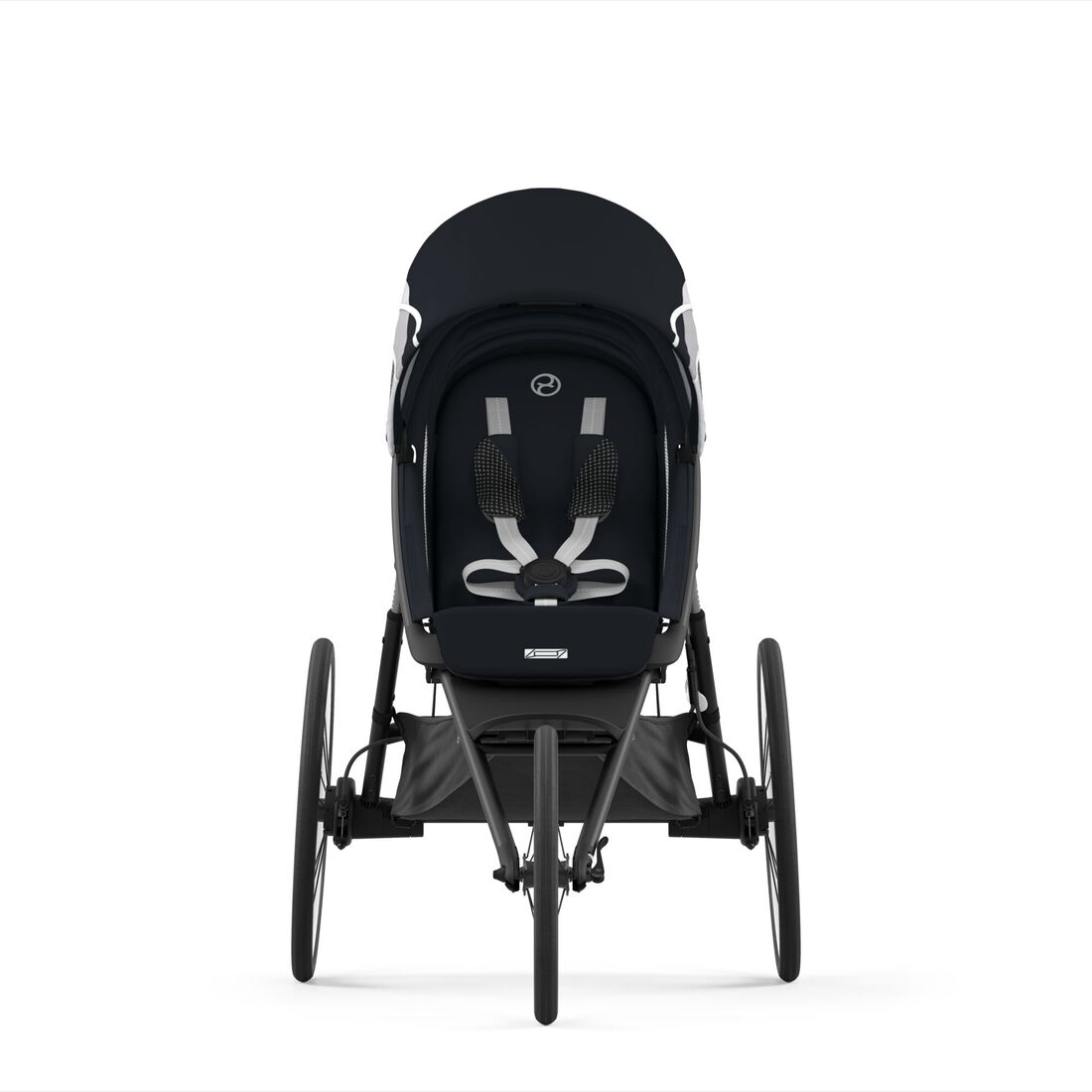 CYBEX Avi One Box - All Black in All Black large image number 1