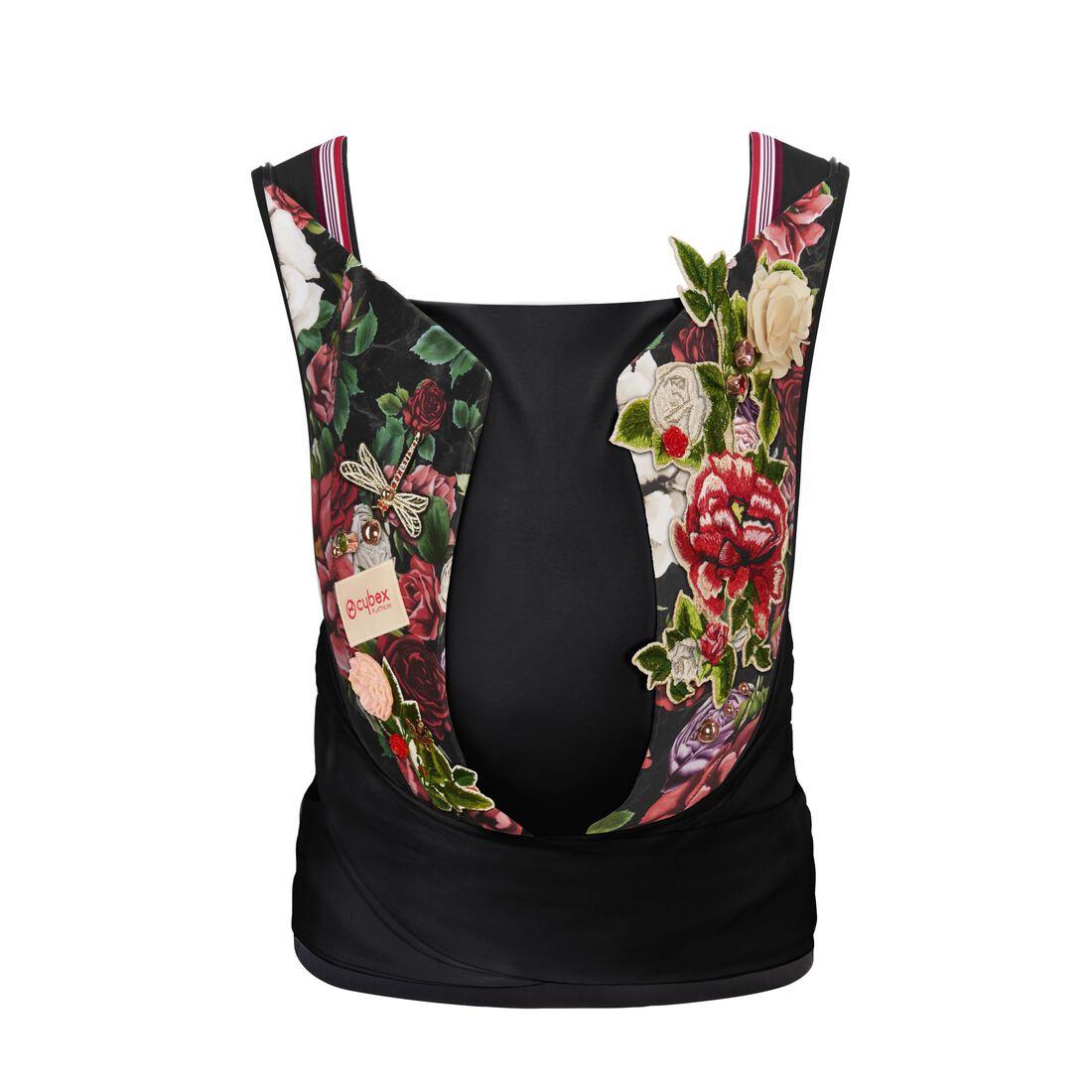 CYBEX Yema Tie - Spring Blossom Dark in Spring Blossom Dark large image number 1