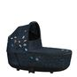 CYBEX Priam Lux Carry Cot - Jewels of Nature in Jewels of Nature large image number 1 Small