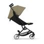 CYBEX Libelle - Classic Beige in Classic Beige large image number 4 Small