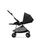 CYBEX Melio - Deep Black in Deep Black large image number 3 Small