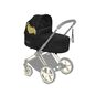 CYBEX Priam Lux Carry Cot - Wings in Wings large Bild 4 Klein