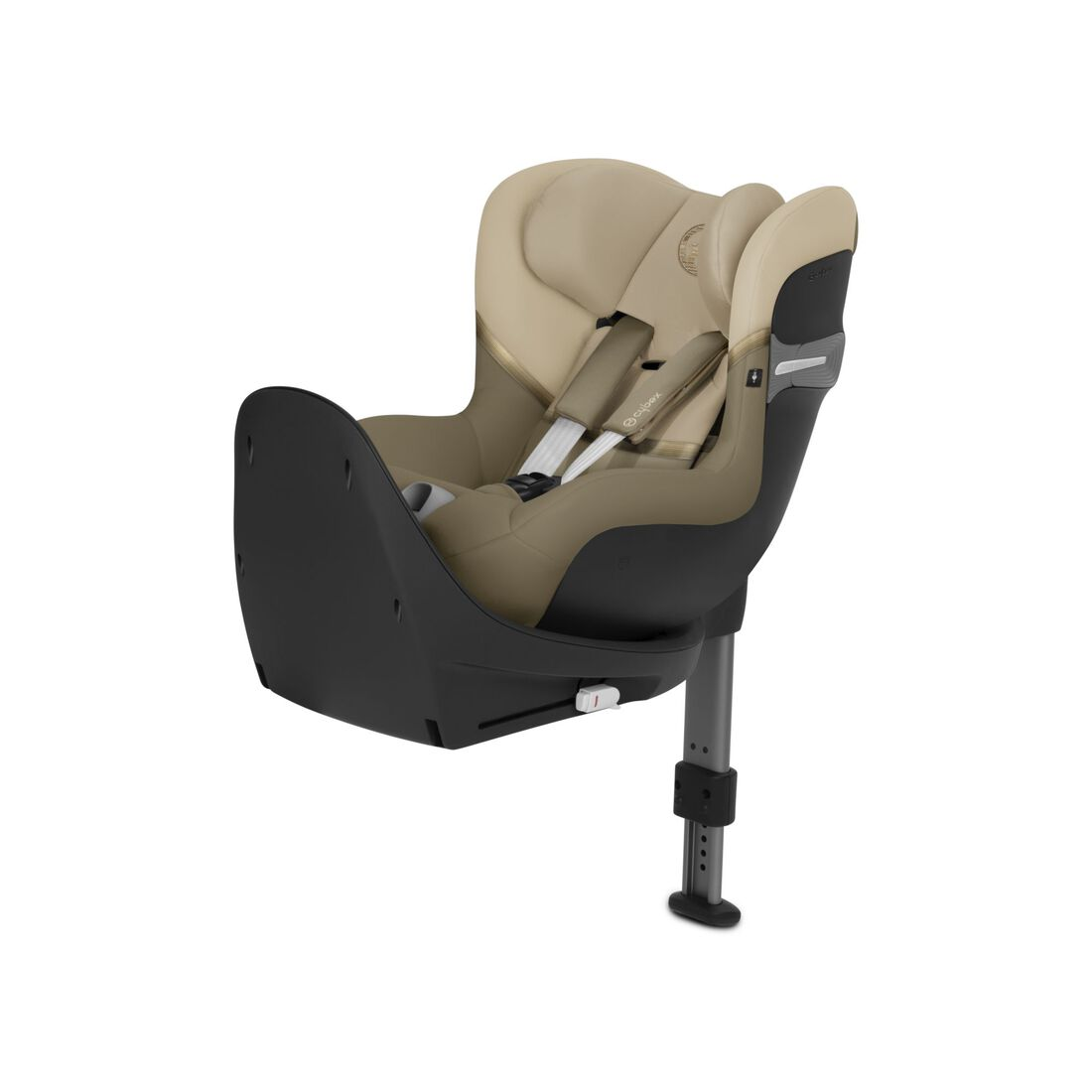 CYBEX Sirona S i-Size - Classic Beige in Classic Beige large image number 1