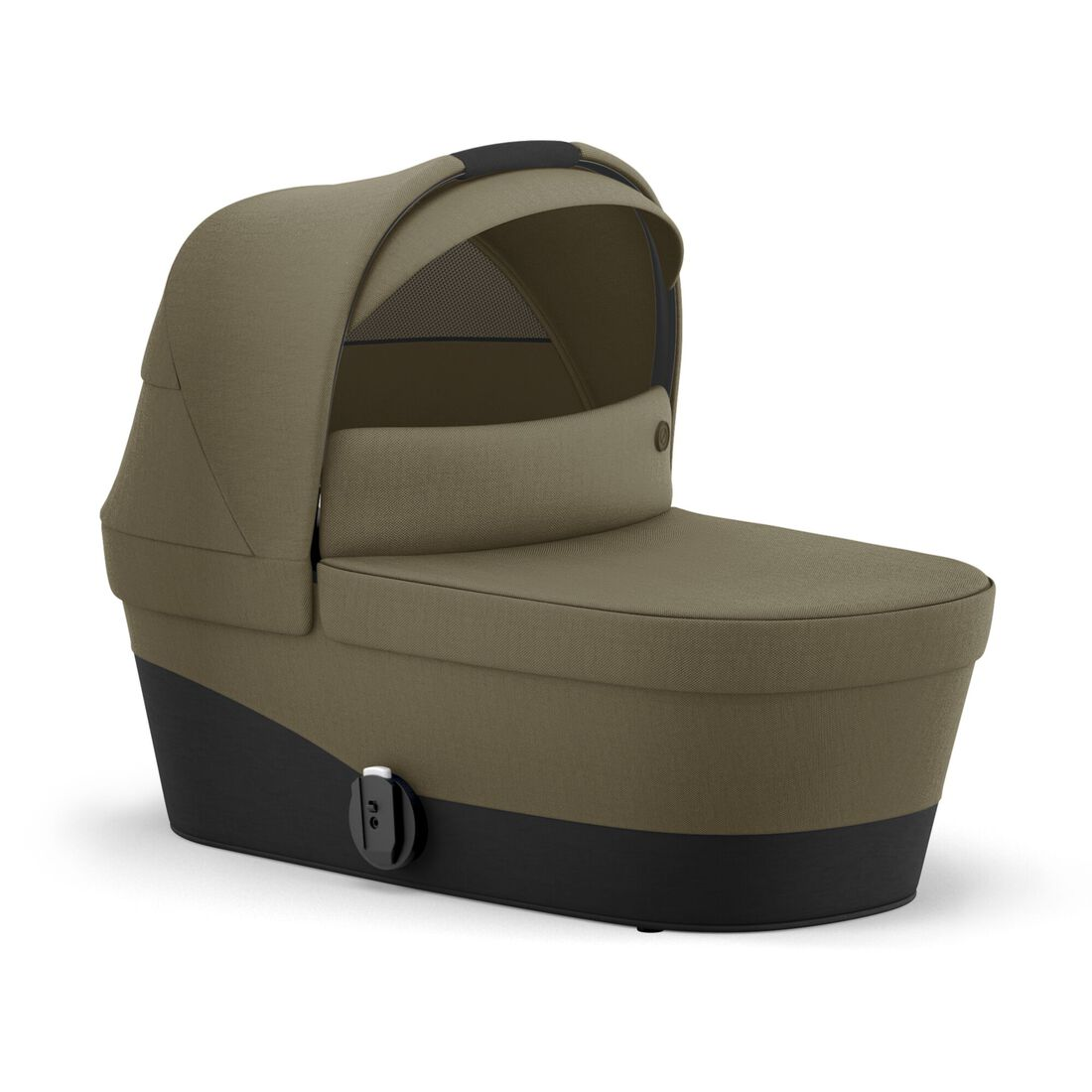 CYBEX Gazelle S Cot - Classic Beige in Classic Beige large image number 1