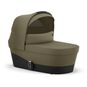 CYBEX Gazelle S Cot - Classic Beige in Classic Beige large image number 1 Small