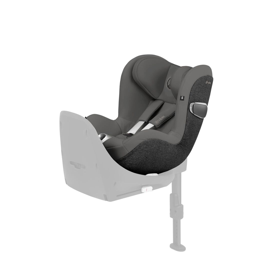 CYBEX Sirona Z i-Size - Soho Grey in Soho Grey large Bild 1