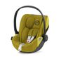 CYBEX Cloud Z i-Size - Mustard Yellow Plus in Mustard Yellow Plus large image number 2 Small