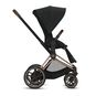 CYBEX e-Priam Frame - Rosegold in Rosegold large image number 5 Small