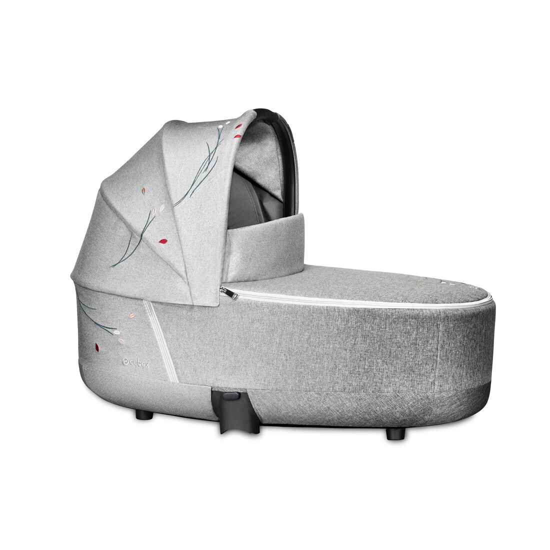 CYBEX Priam Lux Carry Cot - Koi in Koi large image number 1