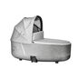 CYBEX Priam Lux Carry Cot - Koi in Koi large image number 1 Small