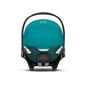 CYBEX Cloud Z i-Size - River Blue in River Blue large image number 5 Small