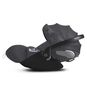 CYBEX Cloud Z i-Size - Dream Grey in Dream Grey large image number 1 Small
