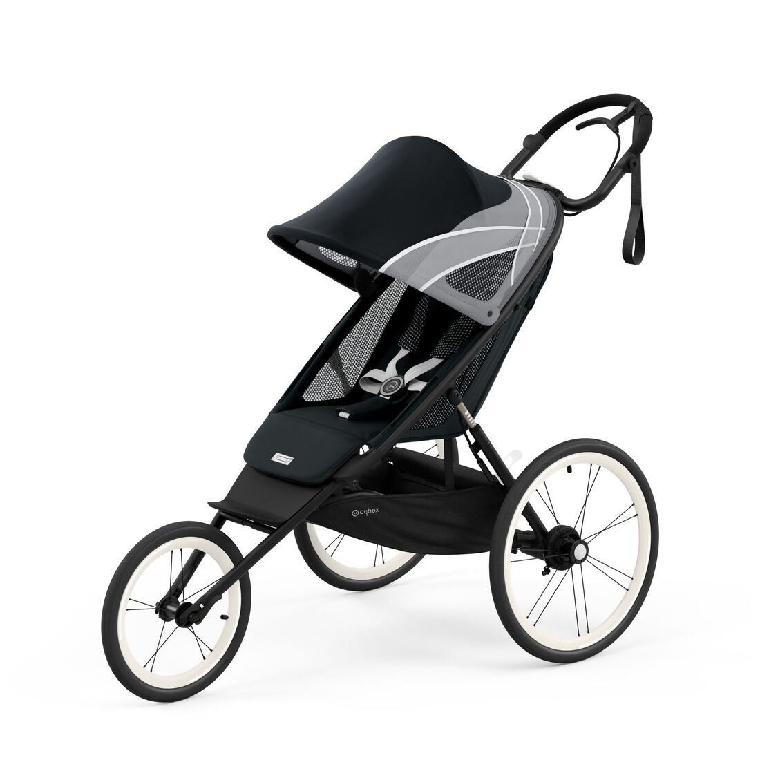 CYBEX Avi One Box - All Black in All Black large image number 2