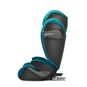 CYBEX Solution S2 i-Fix - River Blue in River Blue large image number 3 Small