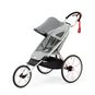 CYBEX Avi Seat Pack - Medal Grey in Medal Grey large image number 2 Small