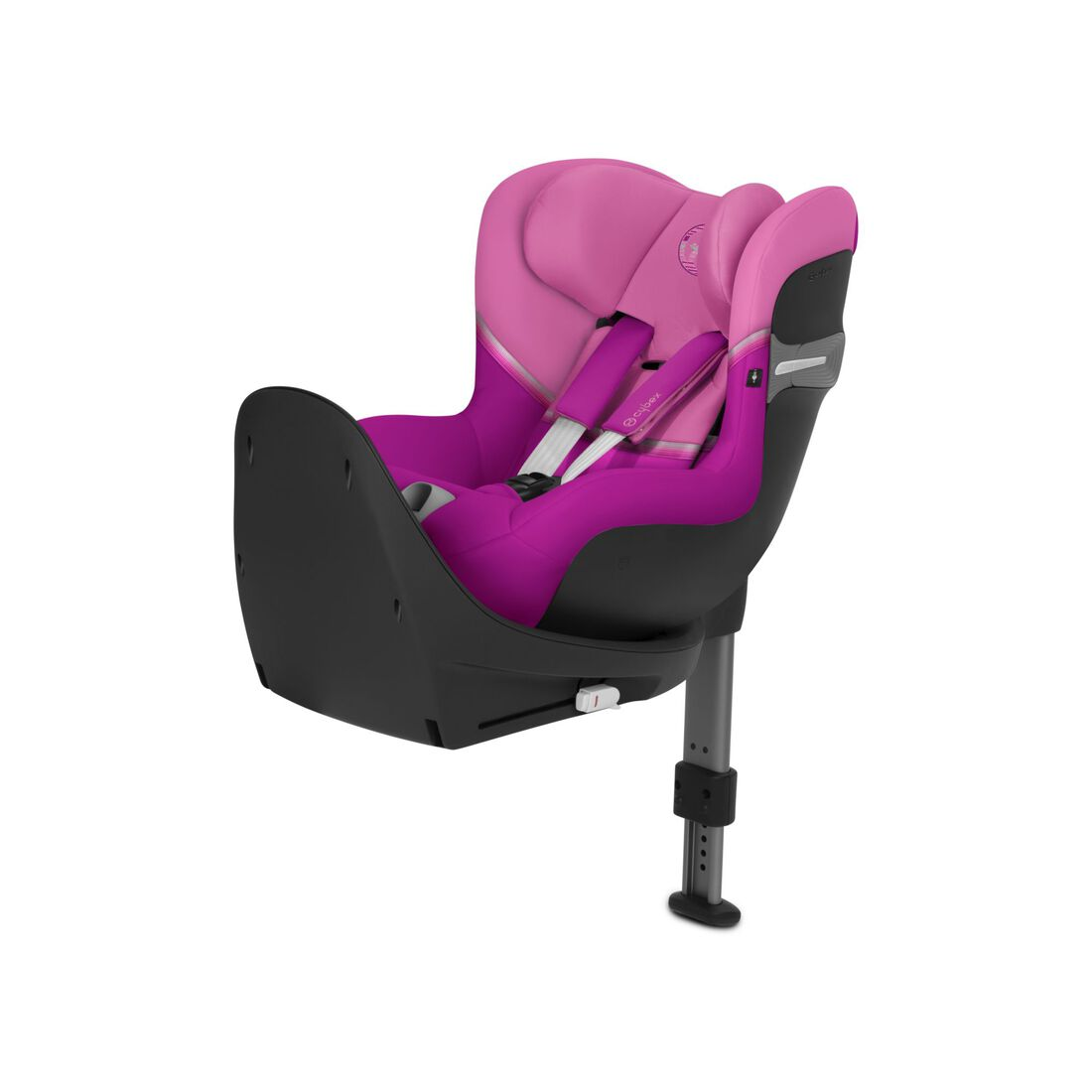 CYBEX Sirona S i-Size - Magnolia Pink in Magnolia Pink large image number 1