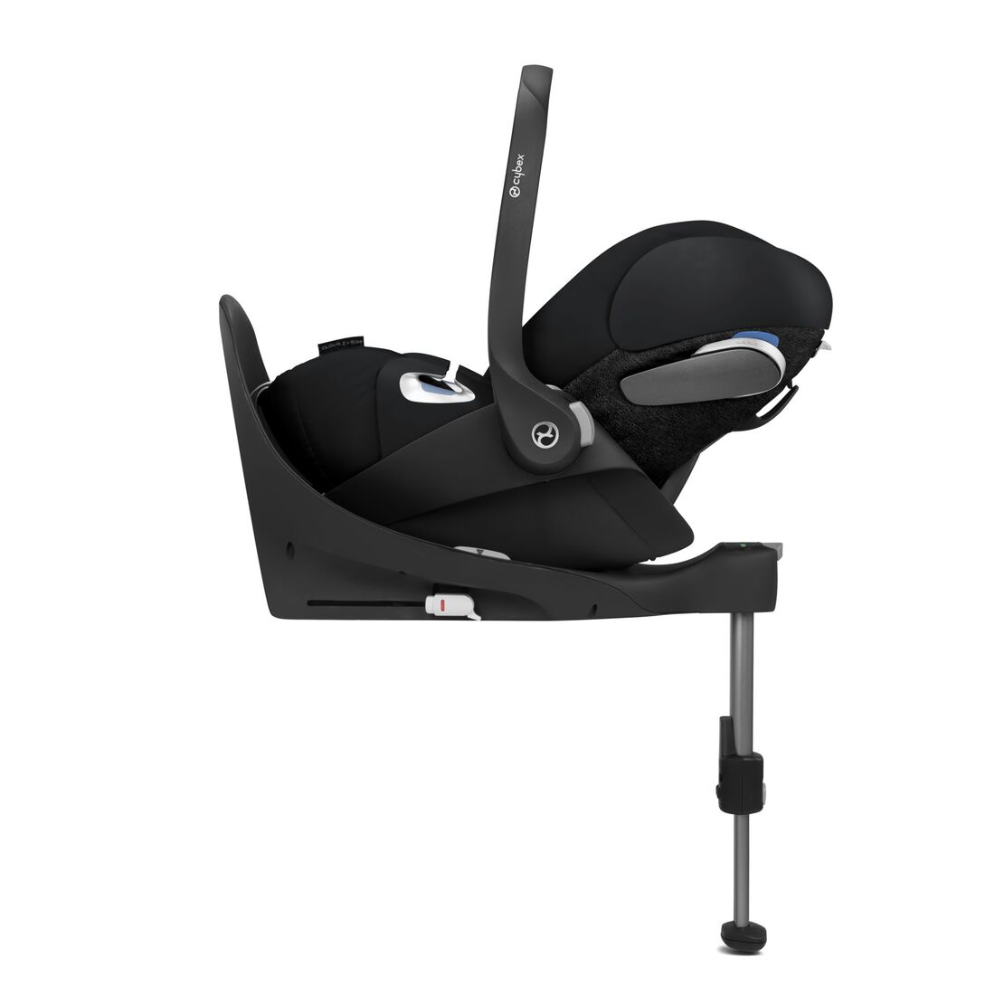 CYBEX Configure Cloud Z with Base Z in  large image number 1