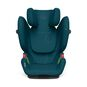 CYBEX Pallas G i-Size - River Blue in River Blue large image number 8 Small