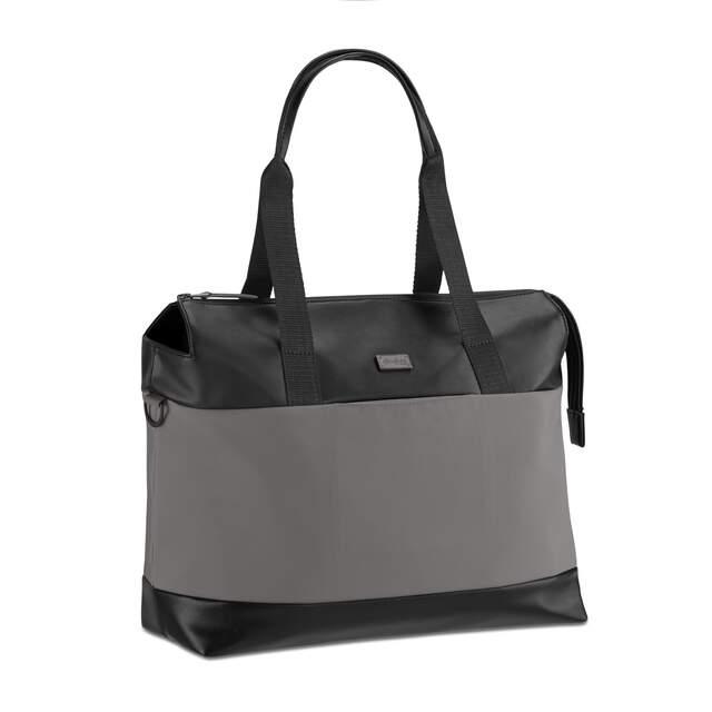 Mios Changing Bag - Soho Grey