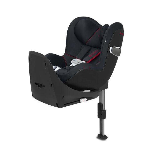 Sirona Z i-Size - Ferrari Victory Black