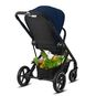 CYBEX Balios S Lux - Navy Blue (Black Frame) in Navy Blue (Black Frame) large image number 6 Small