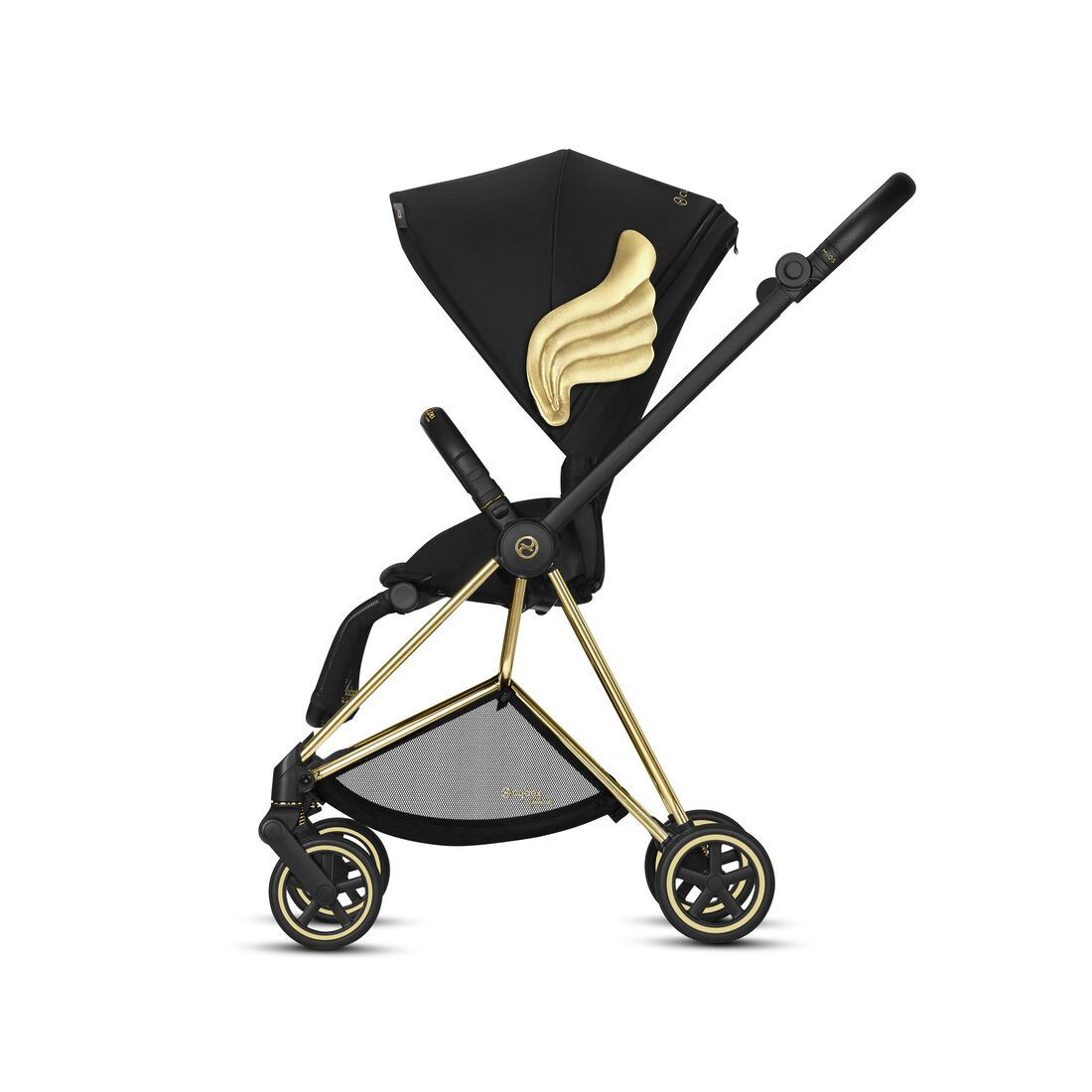 CYBEX Mios Jeremy Scott - Wings in Wings large Bild 3