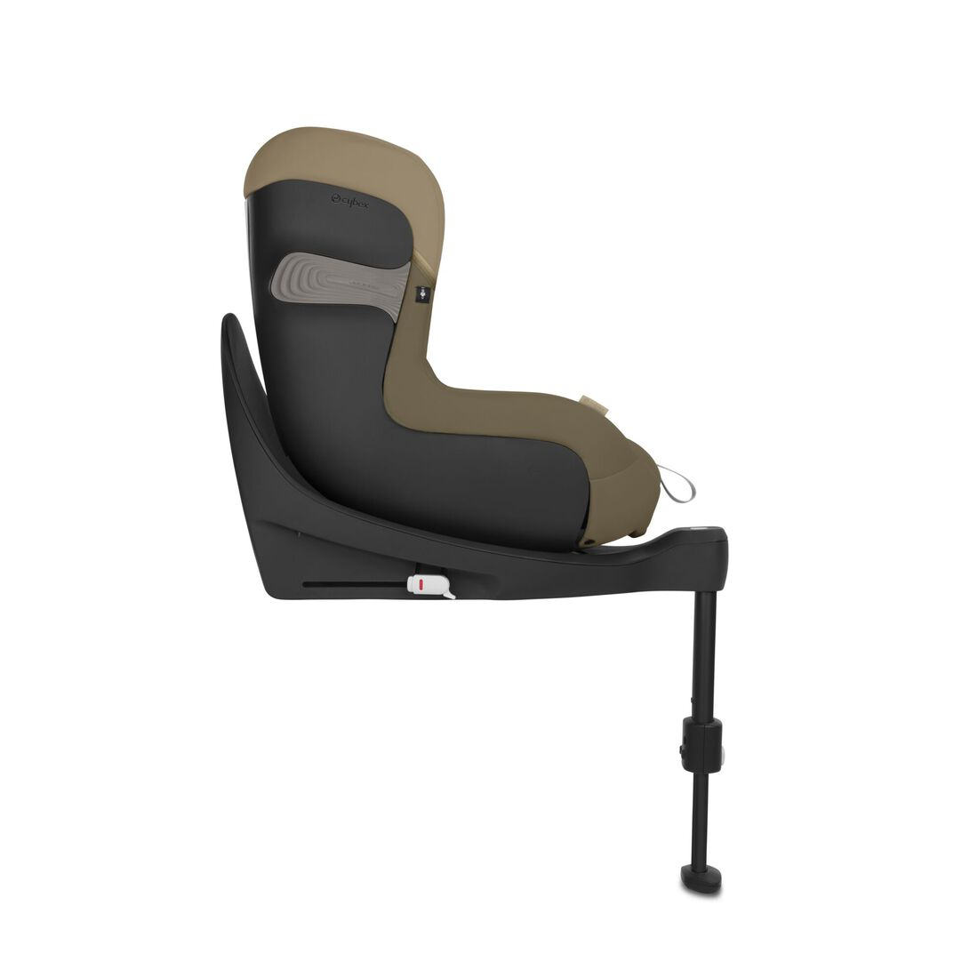 CYBEX Sirona S2 i-Size - Classic Beige in Classic Beige large image number 4