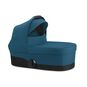 CYBEX Cot S - River Blue in River Blue large image number 2 Small