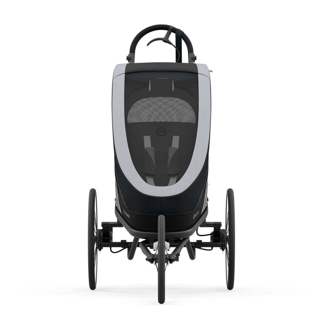 CYBEX Zeno One Box - All Black in All Black large image number 1