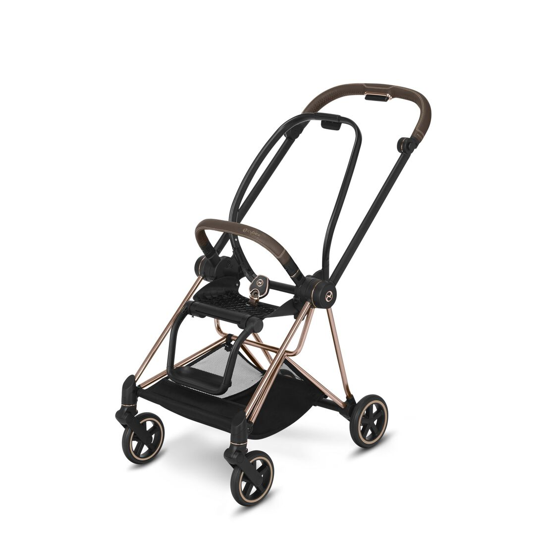 CYBEX Mios Rahmen - Rosegold in Rosegold large