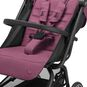 CYBEX Eezy S+2 - Magnolia Pink in Magnolia Pink large image number 4 Small