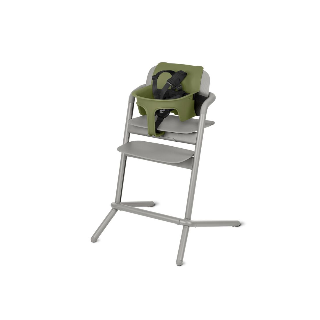 CYBEX Lemo Baby Set 2 - Outback Green in Outback Green large image number 1