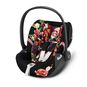 CYBEX Cloud Z i-Size - Spring Blossom Dark in Spring Blossom Dark large image number 2 Small