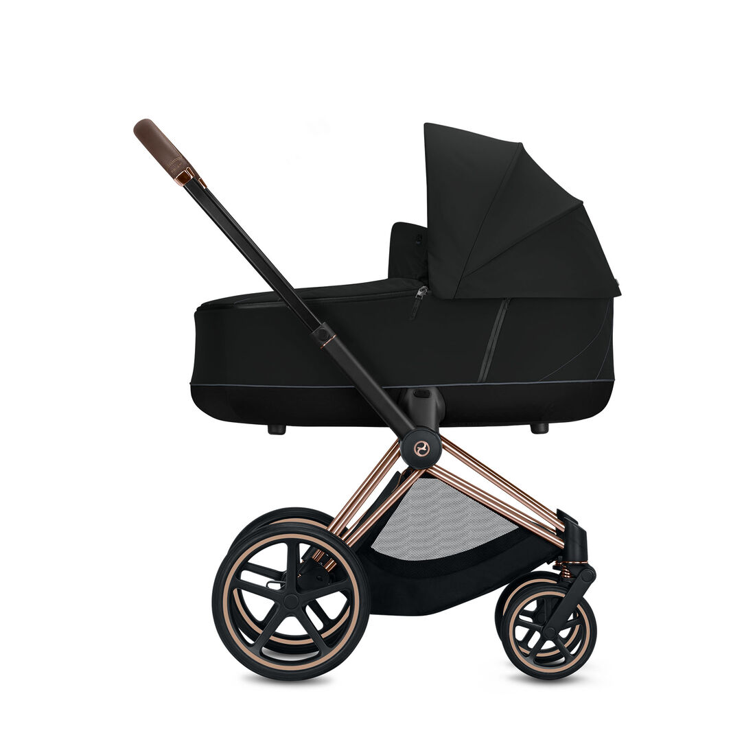 CYBEX Priam Frame - Rosegold in Rosegold large image number 3