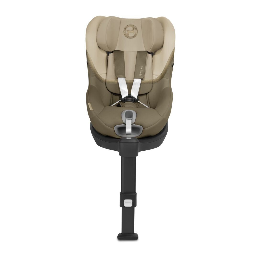 CYBEX Sirona SX2 i-Size - Classic Beige in Classic Beige large image number 5