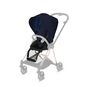 CYBEX Mios Seat Pack - Midnight Blue Plus in Midnight Blue Plus large image number 1 Small