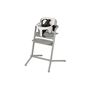 CYBEX Lemo Baby Set 2 - Porcelaine White in Porcelaine White large image number 1 Small