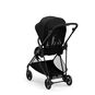 CYBEX Melio Carbon - Deep Black in Deep Black large image number 5 Small