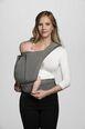 CYBEX Yema Tie - Soho Grey in Soho Grey large Bild 4 Klein