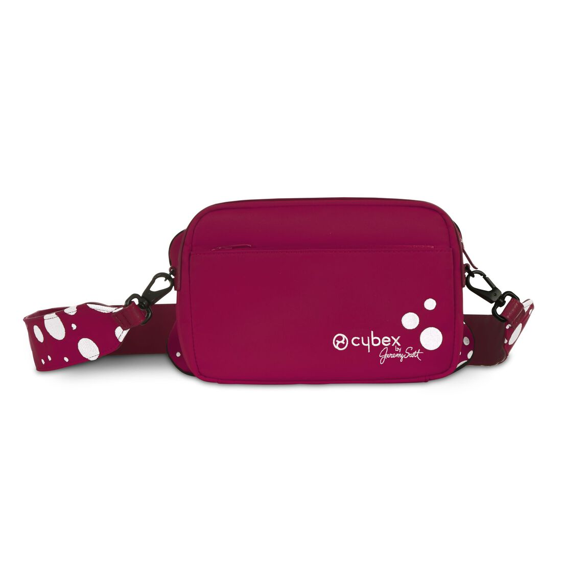 CYBEX Essential Bag - Petticoat Red in Petticoat Red large image number 2