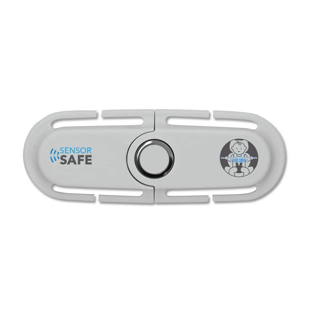 CYBEX SensorSafe 4-in-1 Safety Kit Infant - Grey in Grey large image number 1