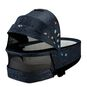 CYBEX Priam Lux Carry Cot - Jewels of Nature in Jewels of Nature large image number 3 Small
