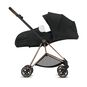 CYBEX Mios Frame - Rosegold in Rosegold large image number 5 Small