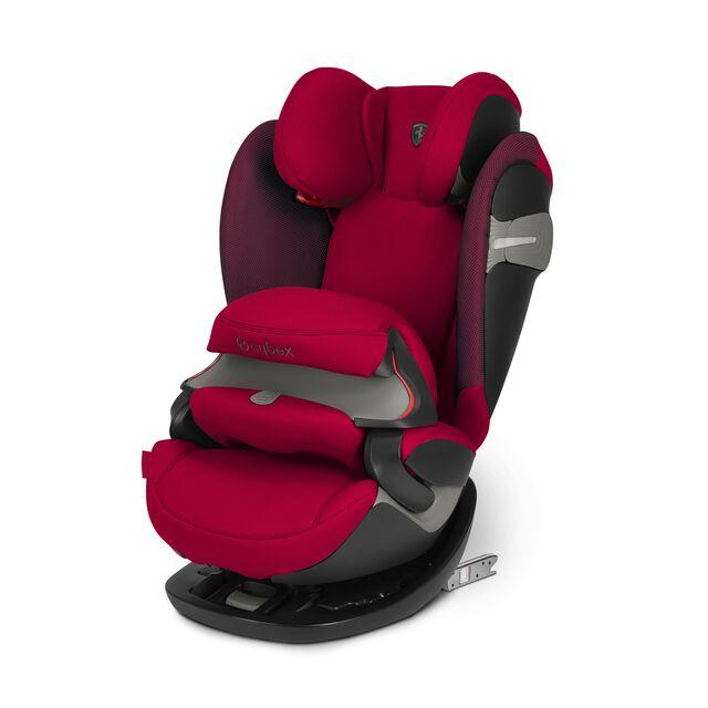 Pallas S-fix - Ferrari Racing Red