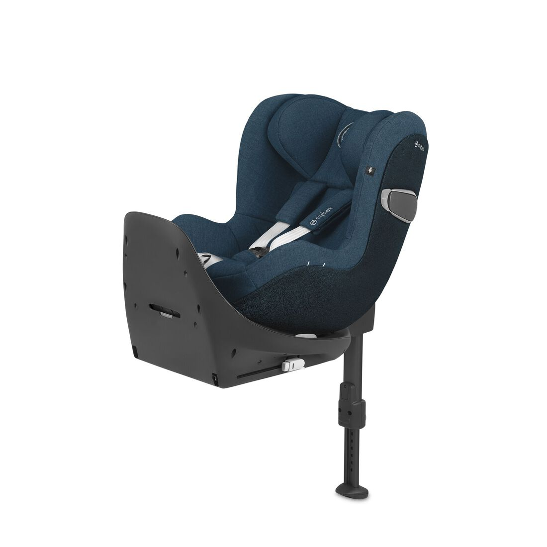 CYBEX Sirona Z i-Size - Mountain Blue Plus in Mountain Blue Plus large image number 2