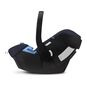 CYBEX Aton 5 - Navy Blue in Navy Blue large image number 3 Small